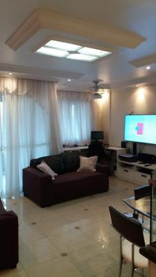 Apartamento Com 2 Dormitórios À Venda, 69 M² Por R$ 500.000 - Pirituba - São Paulo/sp - Ap2816