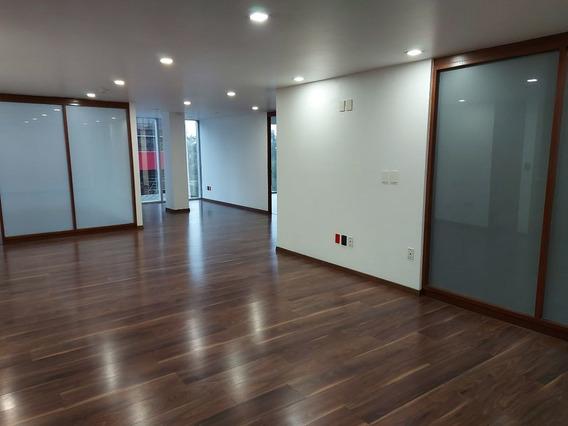 Renta De Oficinas En Lomas De Chapultepec En Fuentes De Petr