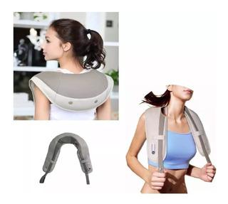 Masajeador Cuello Cervical Espalda Original