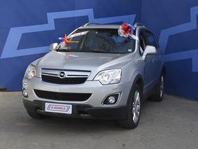 Opel Antara Cosmo 2014