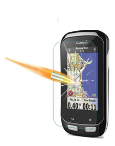 Pelicula De Vidro Garmin Edge 1000 9h Ultraclear Invisiveis