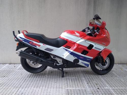 Honda Cbr 1000 F Super Sport Excelente Estado En Brm !!!!