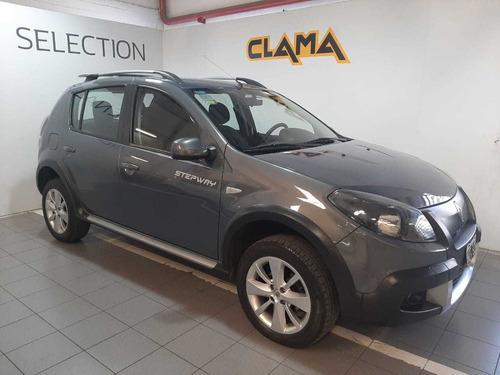 Renault Sandero Stepway Privilege Navegador 1.6  2014