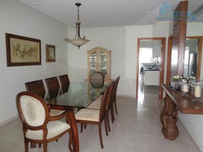Apartamento Com 3 Dormitórios À Venda, 199 M² Por R$ 1.500.000 - Ponta Da Praia - Santos/sp - Ap0534