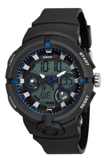 Relógio Speedo Masculino 81158goevnp3