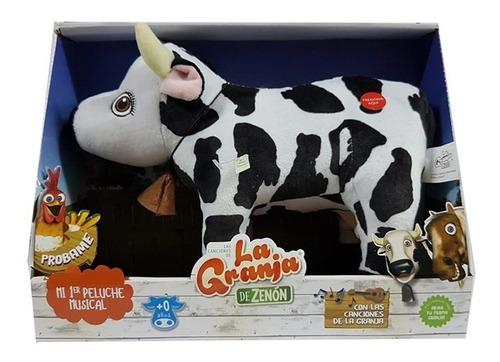 La Vaca Lola La Granja De Zenon Sonido Interactivo Cuotas