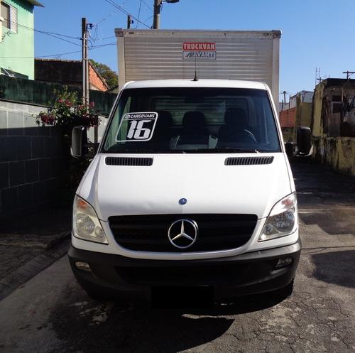 Mercedes Benz Sprinter 311 Street Bau -ano 2016