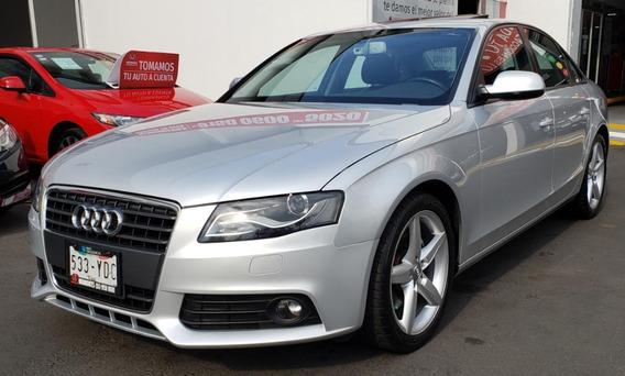 Audi A4 Trendy 2012