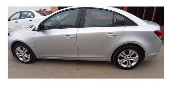 Chevrolet Cruze Sedan 1.8 At Full