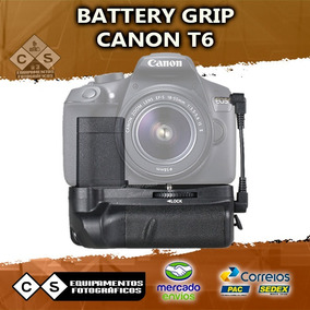 Battery Grip Canon T6