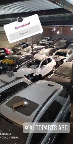 Volkswagen Touareg Suv