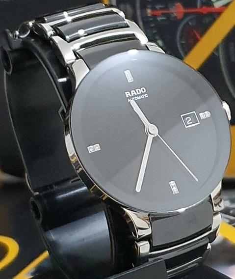 Reloj Rado Centrix, Automático