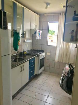 Apartamento Mobiliado A Uma Quada Do Mar Na Praia Brava Em Itajaí - Sc. - Ap1519