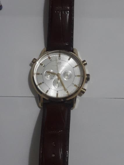 Relógio De Pulso Tommy Hilfiger