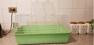 Jaula Mascota Pequeña Conejo, Huron, Hamster, Etc