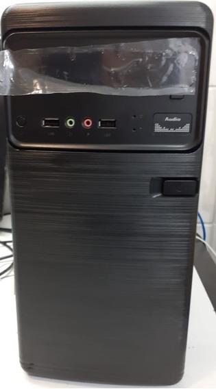 Computador Kit Work/home Intel D1800 4gb 160gb