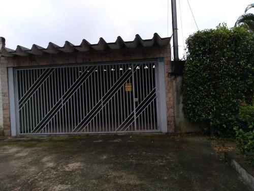 Imagem 1 de 7 de Casa À Venda Por R$ 540.000,00 - Vila Formosa - São Paulo/sp - Ca0646