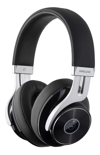 Auricular Edifier W855bt Bluetooth Aptx Negro - Nfc