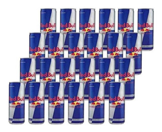 Red Bull Pack 24 Unidades - Pérez Tienda -