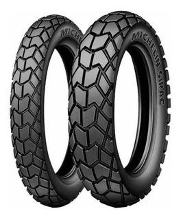 Llanta Para Moto Michelin Sirac 130/80-17 Sin Cámara