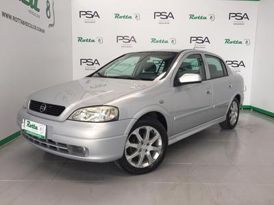 Astra 2.0 Sfi Cd Sedan 16v Gasolina 4p Manual !!!