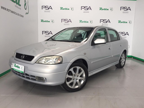 Astra 2.0 Sfi Cd Sedan 16v Gasolina 4p Manual !!!