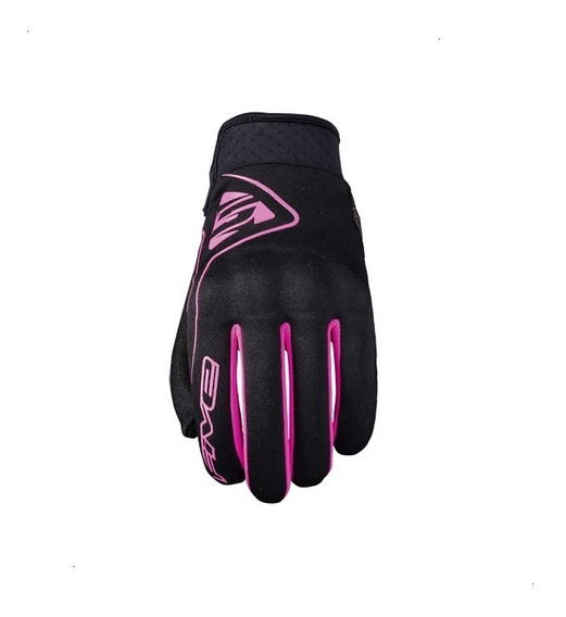 Guantes Five Globe Woman Rosa Mh&s
