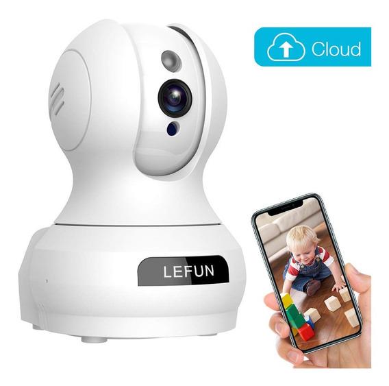 Camara Cuidar Bebes Para Video Monitor En Celular Lefun