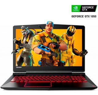 Laptop Gamer Lenovo Legion I5 7300hq 8gb 1tb 15.6 1050 2gb