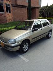 Vendo Clio 1997 Excelente Estaado Grneral $ 8.000.000