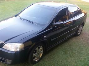 Chevrolet Astra Sedan 2.0 Elegance Flex Power Aut. 4p 2006
