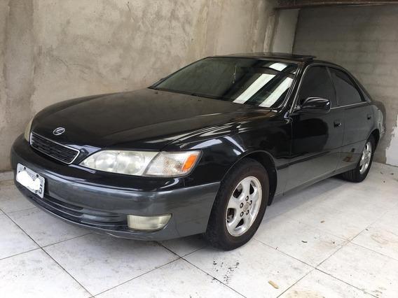 Lexus Es300 3.0 V6 1998