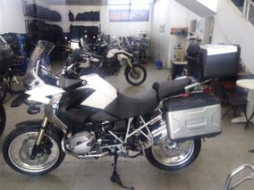 Bmw R1200gs 2011