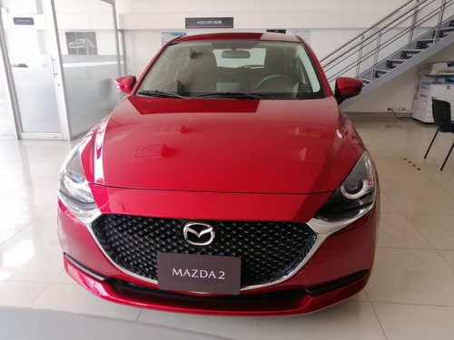 Mazda 2 Hatcback Touring Aut - Paño 2022   Sg-cr30