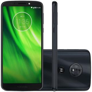 Smartphone Motorola Moto G6 32gb Xt1925-3 Ver Descrição