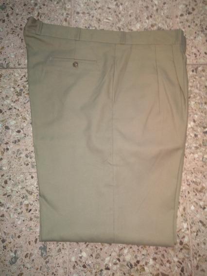 Pantalón De Vestir Talle 54. Nuevos! Liquido