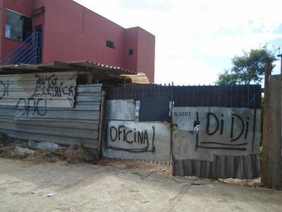 Terreno Para Alugar, 160 M² Por R$ 500/mês - Loteamento Ipanema - Piracicaba/sp - Te0671