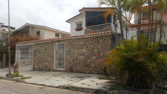 Casas En Venta La Trigaleña Cod.19-514 Cv