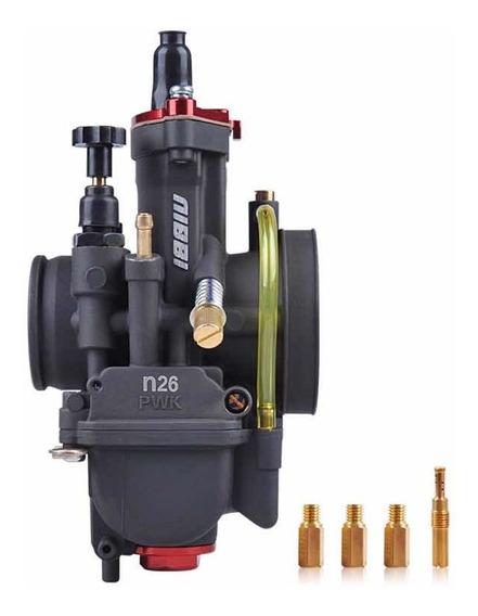 Carburador Nibbi (982194496)