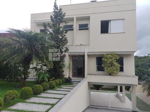 Imagem 1 de 15 de Casa Em Condomínio Para Venda Em Arujá, Condomínio Arujá Hills Iii, 3 Dormitórios, 3 Suítes, 5 Banheiros, 5 Vagas - Ca0247_1-1789951