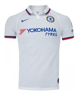 Nova Camisa Chelsea 2019/20 Original - Envio24h Imediato