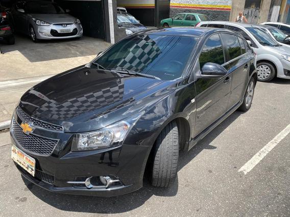 Chevrolet Cruze 1.8 Lt Hatchback 2014 Blindado
