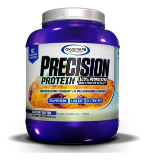 Precision Protein (1814g) Gaspari