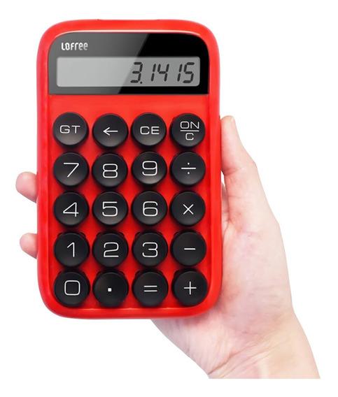 Calculadora Handheld Mecânica De Jelly Bean Xiaomia Lofree