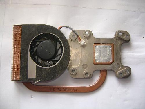 Cooler Dissipador Positivo C25a 2100 340686900017 A34-10