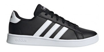 Zapatillas adidas Grand Court K Niño Newsport