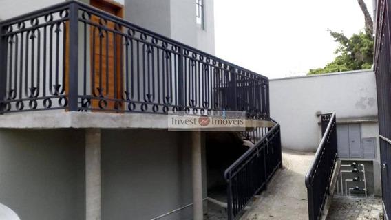 Ponto Para Alugar, 300 M² Por R$ 6.000/mês - Parque Industrial - São José Dos Campos/sp - Pt0121