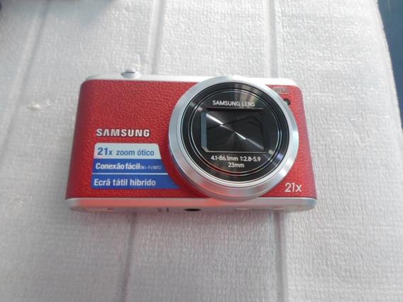 Maquina Fotografica Samsung Wb350f