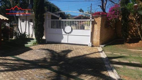 Imagem 1 de 26 de Casa Com 2 Dormitórios À Venda, 70 M² Por R$ 450.000,00 - Nova Gardênia - Atibaia/sp - Ca4028
