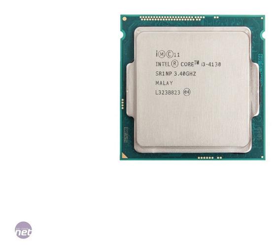 Core I3 4170 Lga 1150 3.70 Ghz 3mb Cache Oem Com Garantia!..